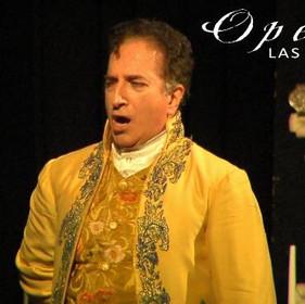 Tosca Las Vegas 2011