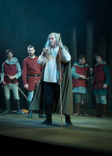 Giacomo Giovanna D'arco Odyssey Opera 2017