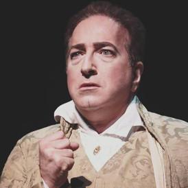Enrico Boheme Opera 2018