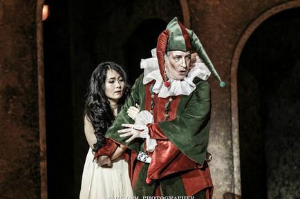 Rigoletto Hong Kong 2013