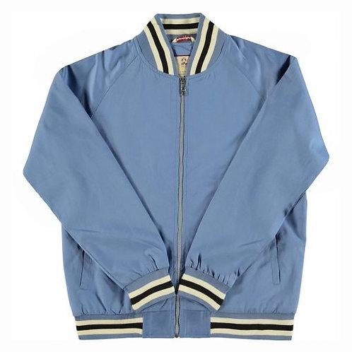 Real Hoxton Ice Blue Monkey Jacket - 8052