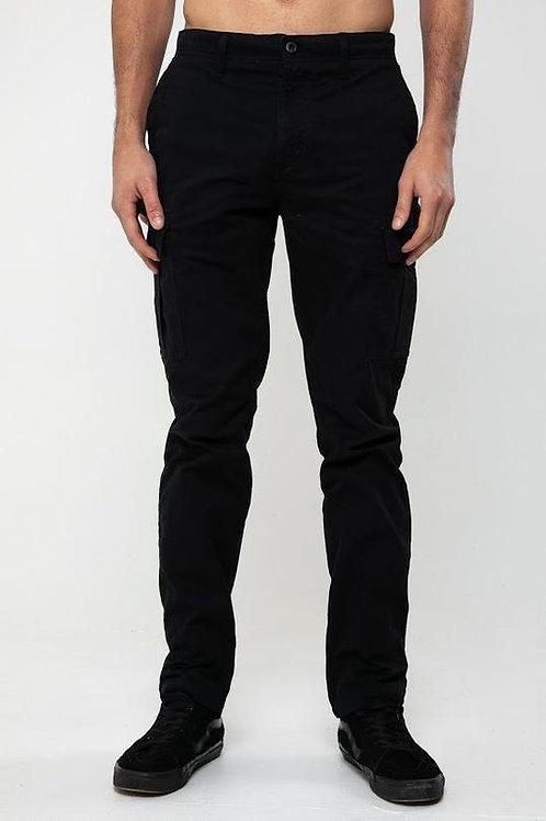DML Wade Utility Cargo Pant - Black