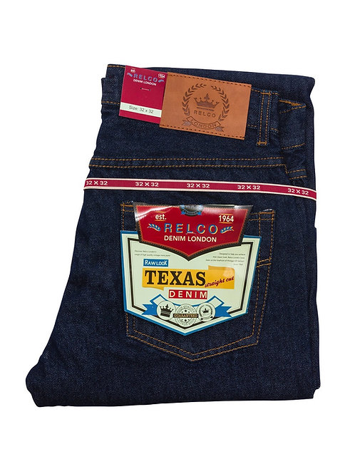 Relco Selvedge Jeans