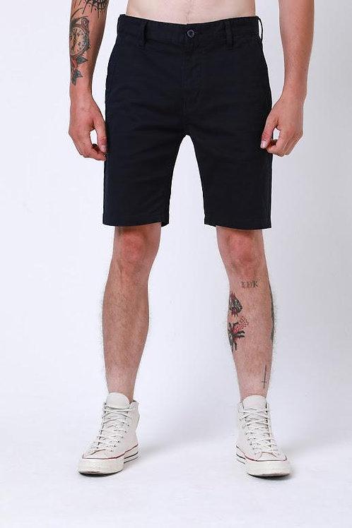 DML Miles Chino Shorts - Navy