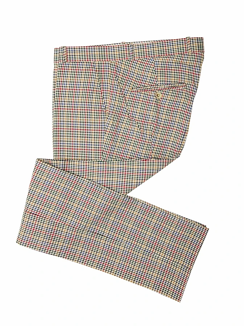 Relco Tweed Trousers - Multi