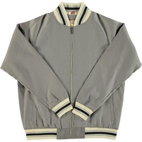 Real Hoxton Steel Grey Monkey Jacket - 8054