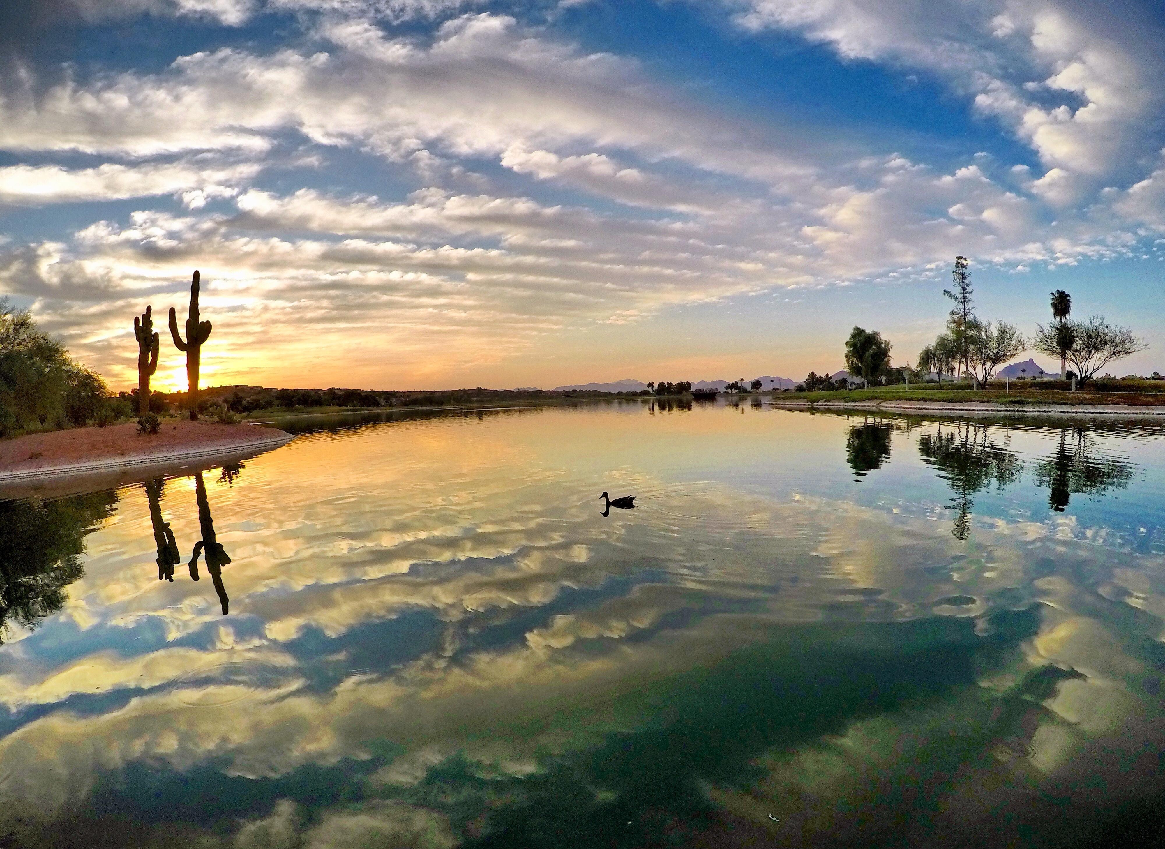 Fountain Hills, Arizona