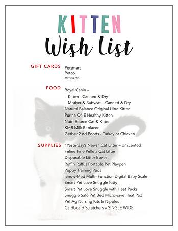 Kitten Wish List.png