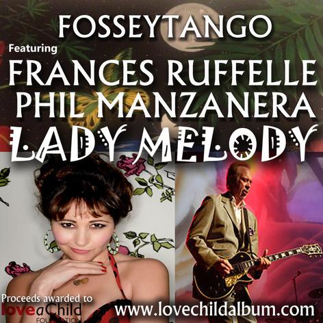 Frances Ruffelle & Phil Mazanera