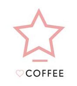 Starfish loves coffee