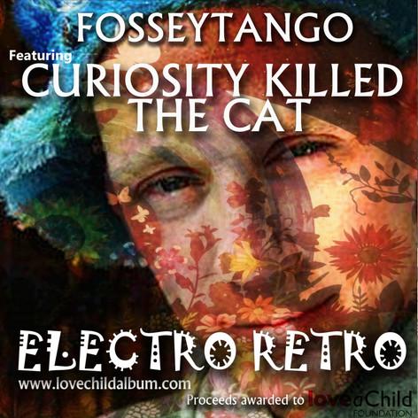 Electro Retroft Curiosity Killed the Cat