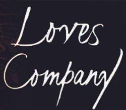 Loves Company - logo