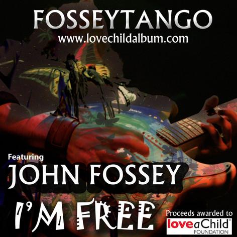 FosseyTango - Im Free