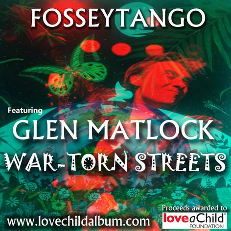 FosseyTango ft Glen Matlock
