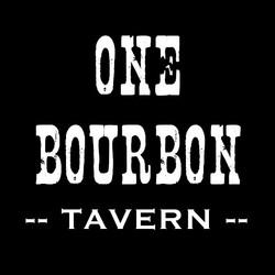 logo - one bourbon