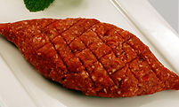 esfiha carne
