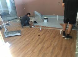 Degani Mernda Installation