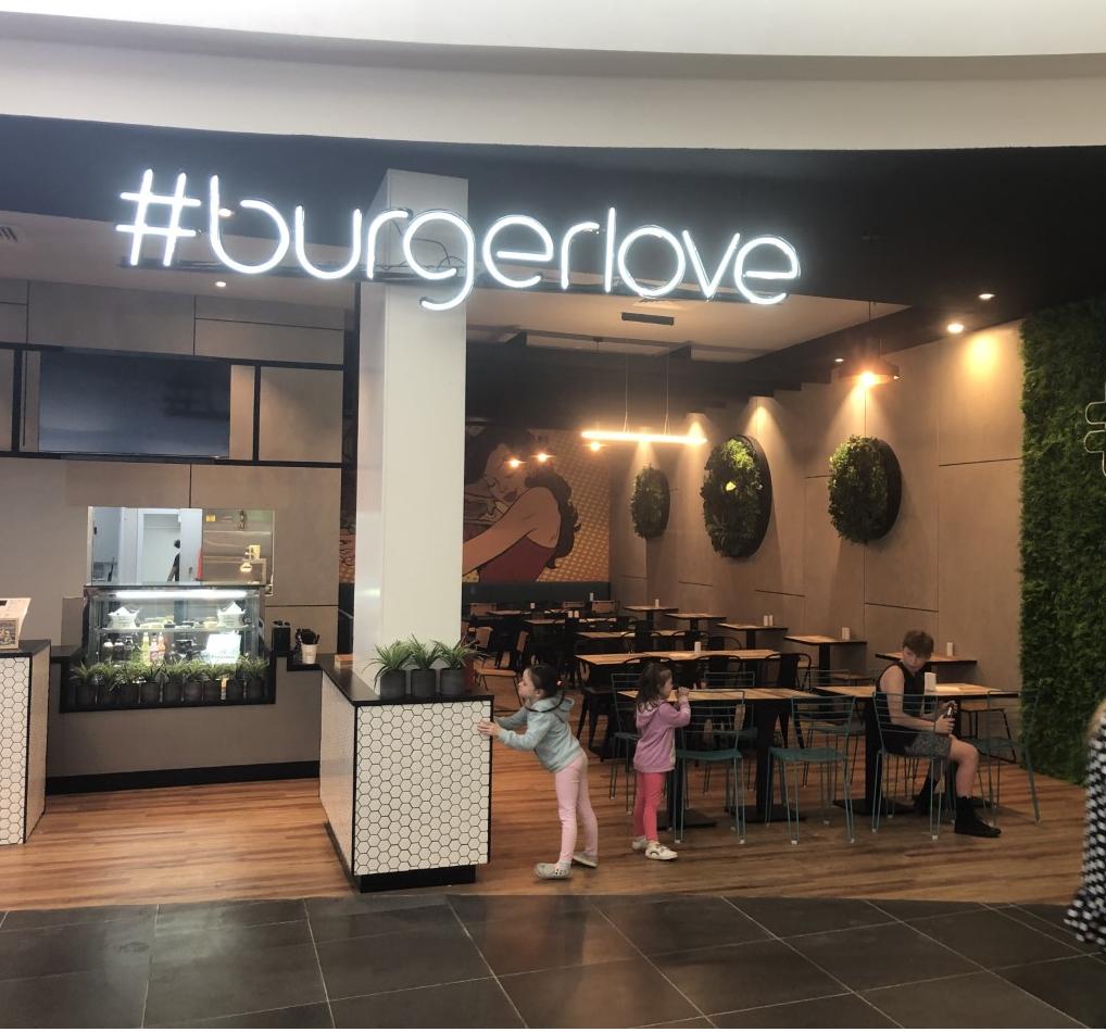 burger Love 1