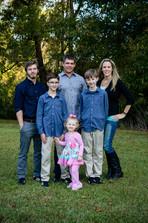 Family Photographer Goldsboro NC