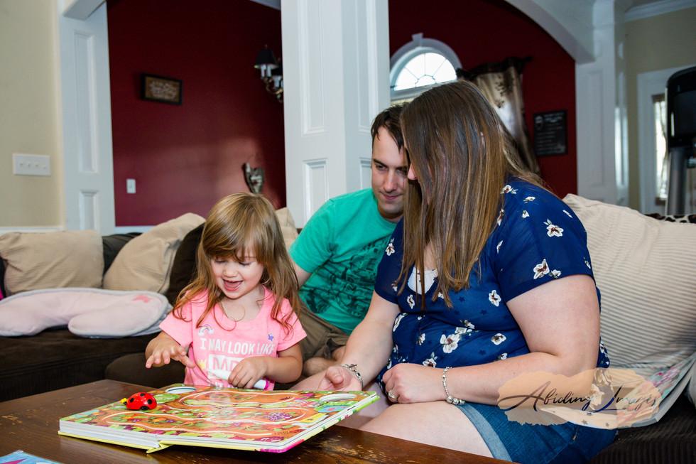 Family Photography Goldsboro NC Portrait Photographer-23