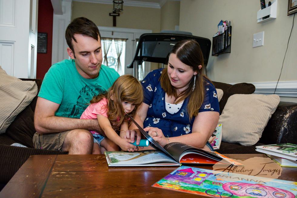 Family Photography Goldsboro NC Portrait Photographer-28
