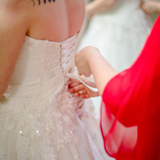 Goldsboro NC Bridal Wedding Photographer Lane Tree