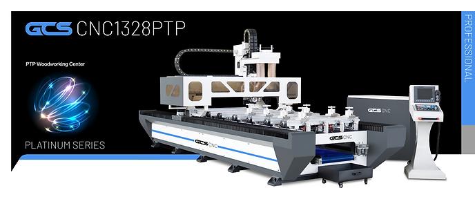 GCS1328PTP - Platinum Professional Serie