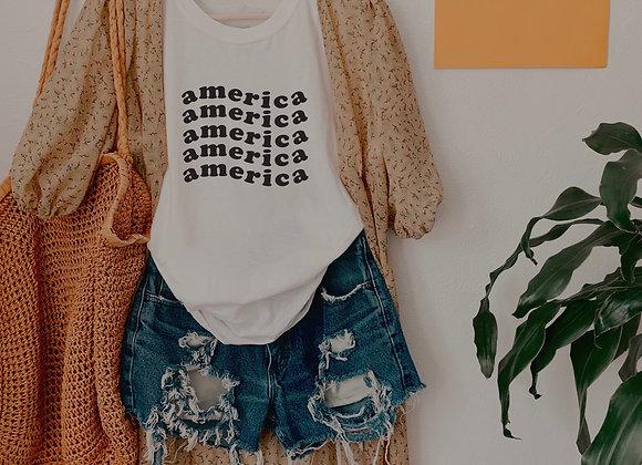 america repeating