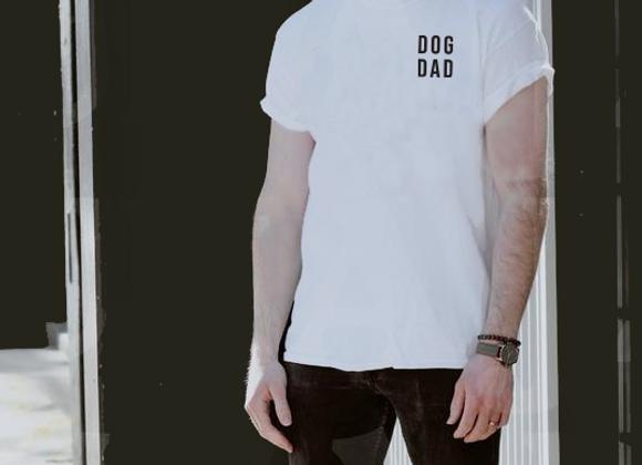 custom dad tee