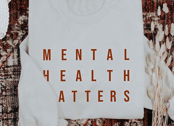 mental health matters crew