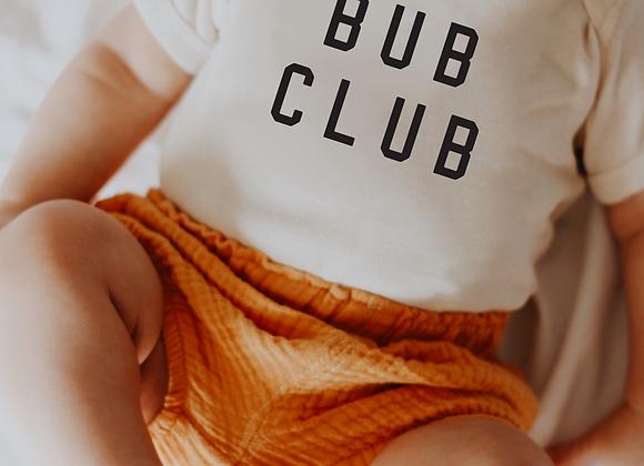 bub club