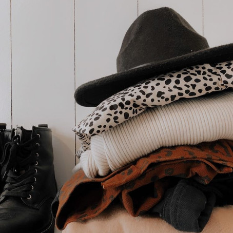Design Your Wardrobe