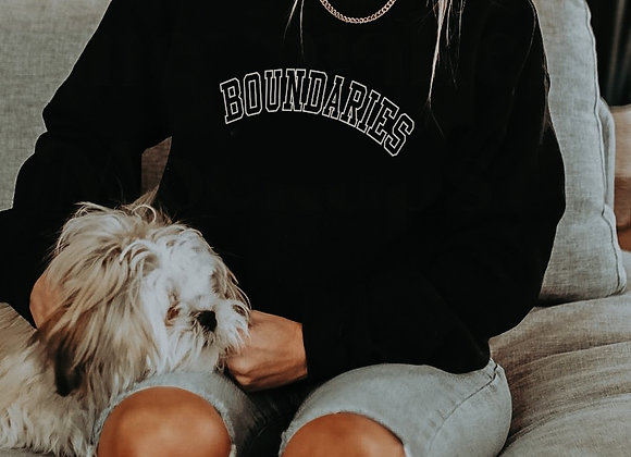 boundaries crew