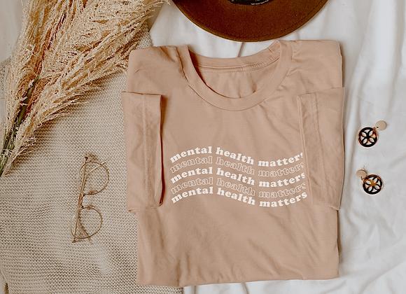 mental health matters retro