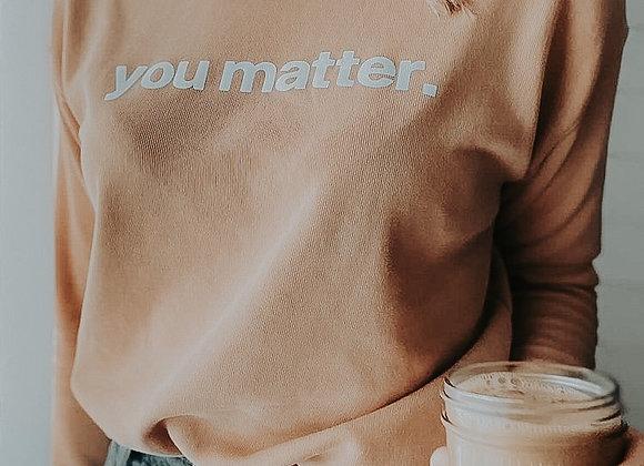 you matter crew
