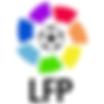 Logotipo LFP