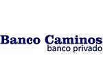 Logotipo Banco Caminos