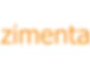 Logotipo Zimenta
