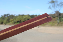 Aust. Cedar and Hoop Pine