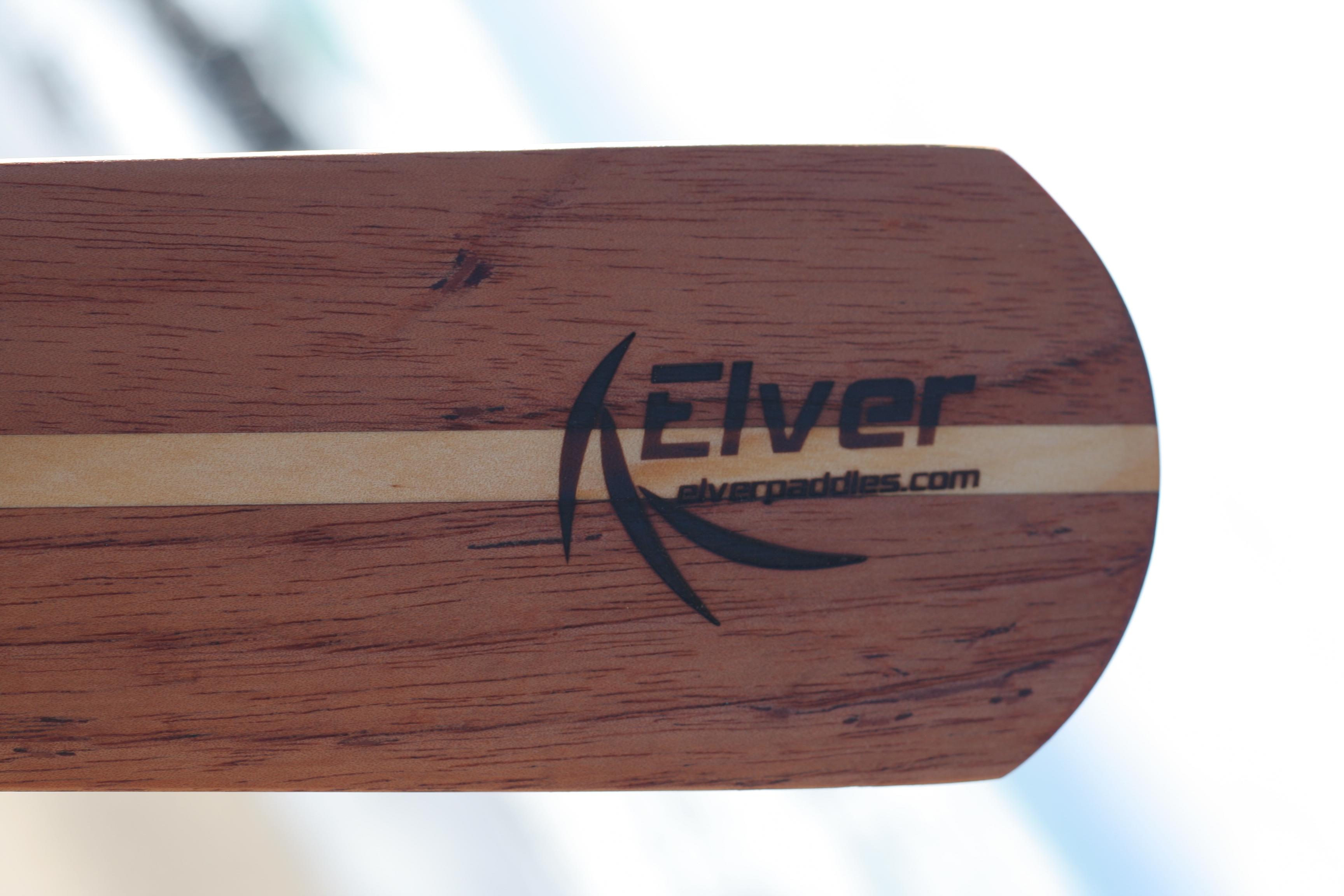 Aust Cedar and Hoop Pine blade