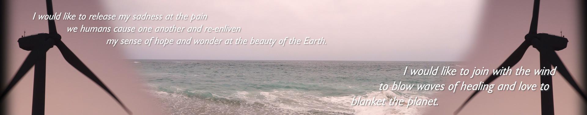Waves of Healing
