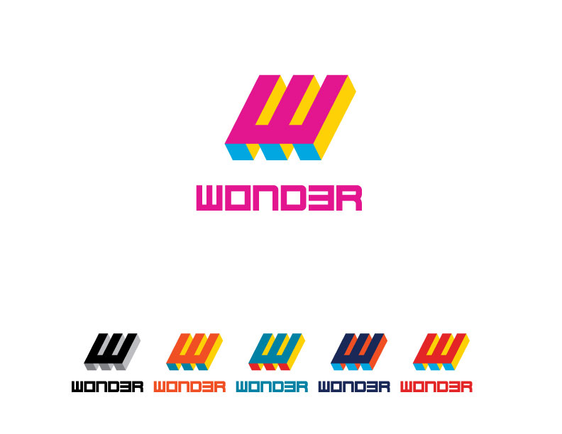 WOND3R Logo 04