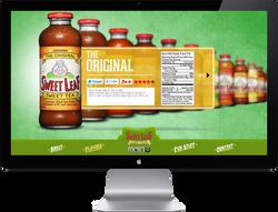 Sweet Leaf Tea Microsite 03