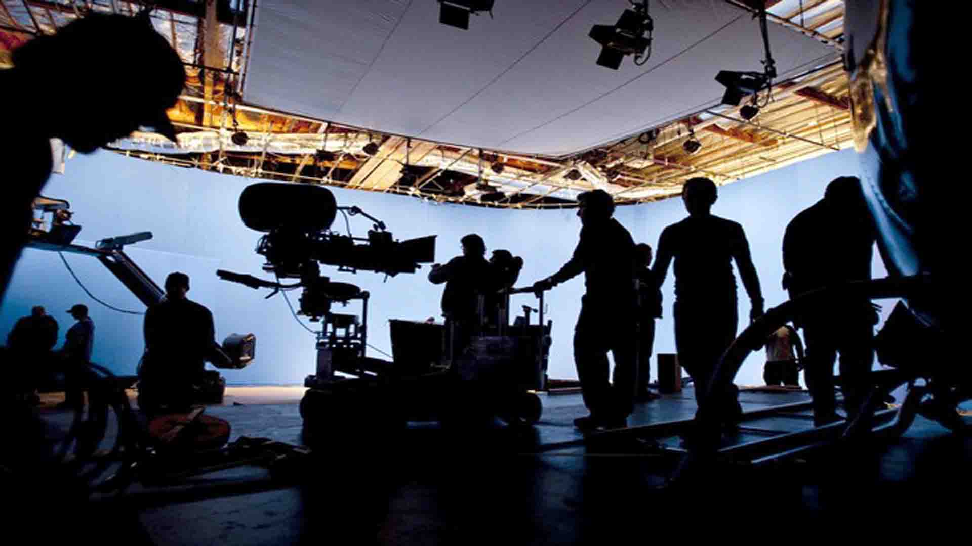 Space Biomedicine Film Crew 04