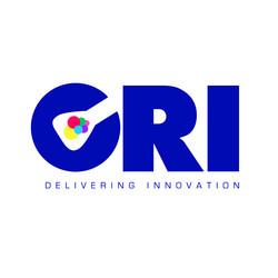 CRI Logo Design