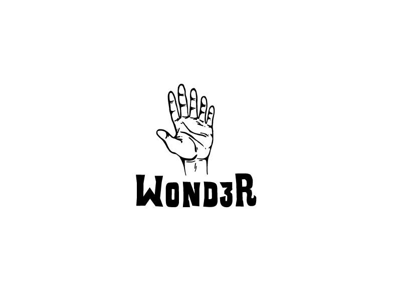 WOND3R Logo 03