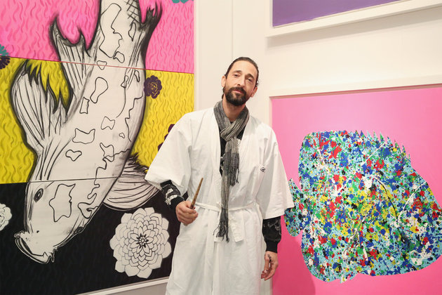 Space Biomedicine Adrien Brody 03