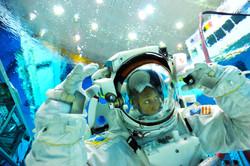 Space Biomedicine NASA Training 01