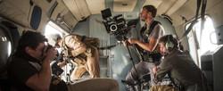 Space Biomedicine Film Crew 03
