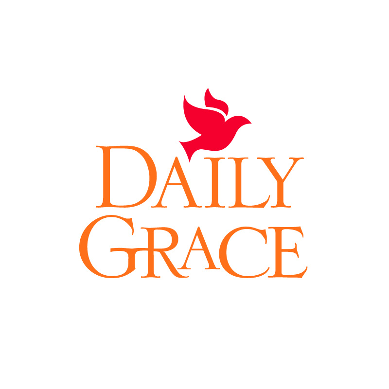 Daily Grace Logo